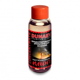 DUNAEV CONCENTRATE 70мл Карп