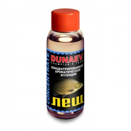 DUNAEV CONCENTRATE 70мл Лещ