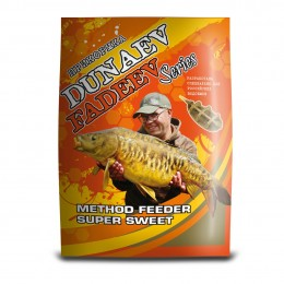 """DUNAEV-FADEEV"" 1кг Method Feeder Super Sweet"